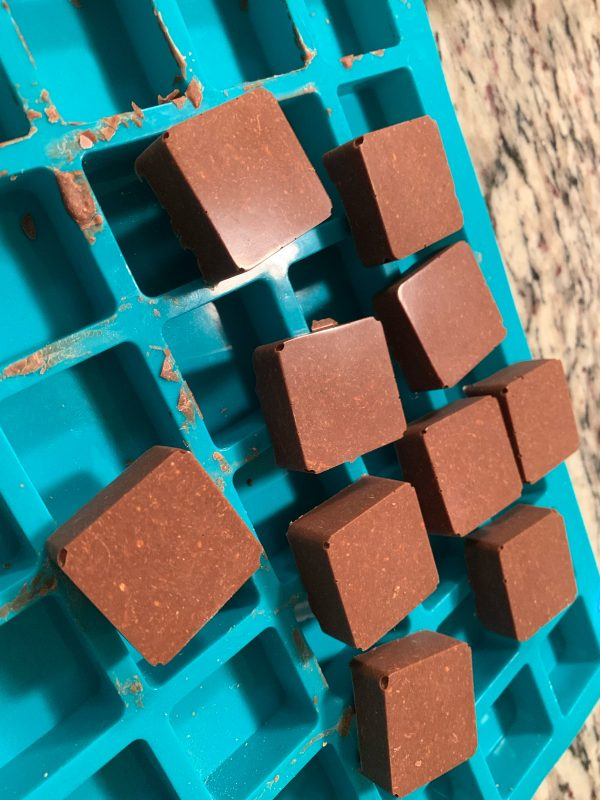 Magic Mushroom Chocolates ChocoNaut C