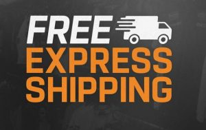 Free Express Shipping on Orders Over $99