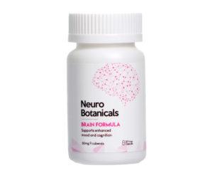 Neuro Botanicals (Brain Formula) Microdose Mushroom Capsules