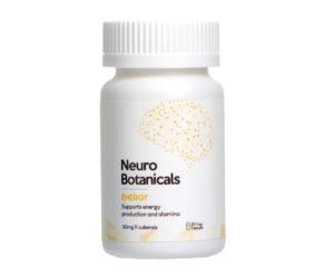 Neuro Botanicals (Energy) Microdose Mushroom Capsules