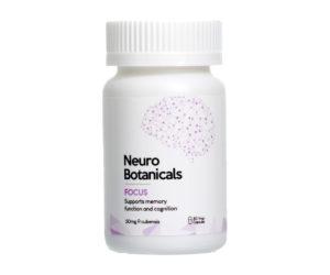 Neuro Botanicals (Focus) Microdose Mushroom Capsules