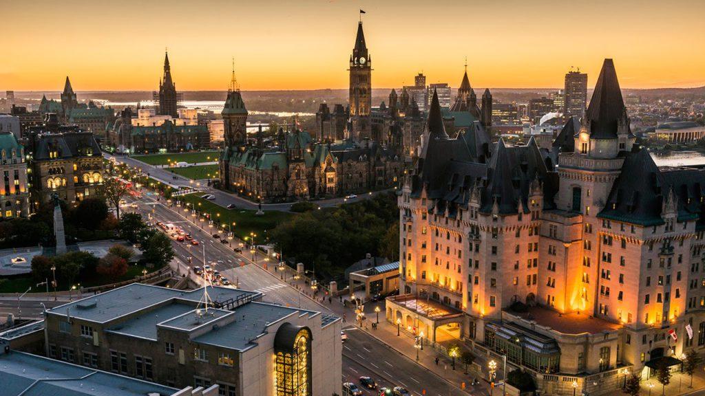 Ottawa ON Canada