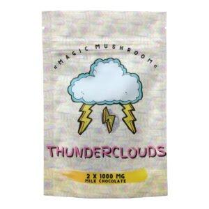 Thunder Clouds Milk Chocolate Magic Mushroom Edibles 1
