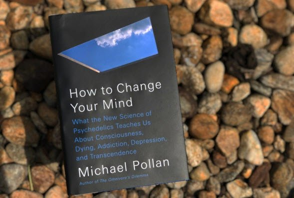 How to Change Your Mind What the New Science of Psychedelics by Michael Pollan