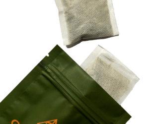 Temple Magic Mushroom Tea Bags