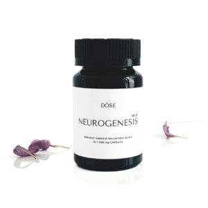 Dose Neurogenesis No.3 Microdose Capsules