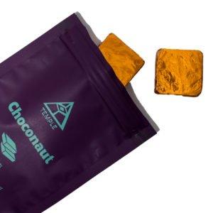 Temple Magic Mushroom Chocolate Choconaut Edibles