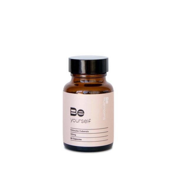 Be yourself Microdose Psilocybin Capsules Product