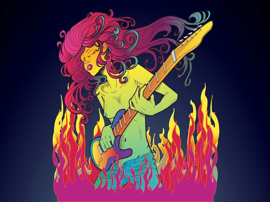 psychedelic music 1