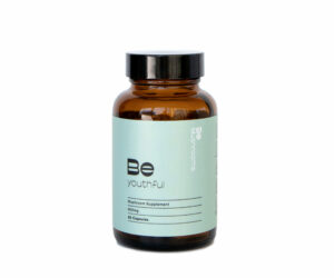Be Youthful (Booster) Mushroom Supplement Capsules