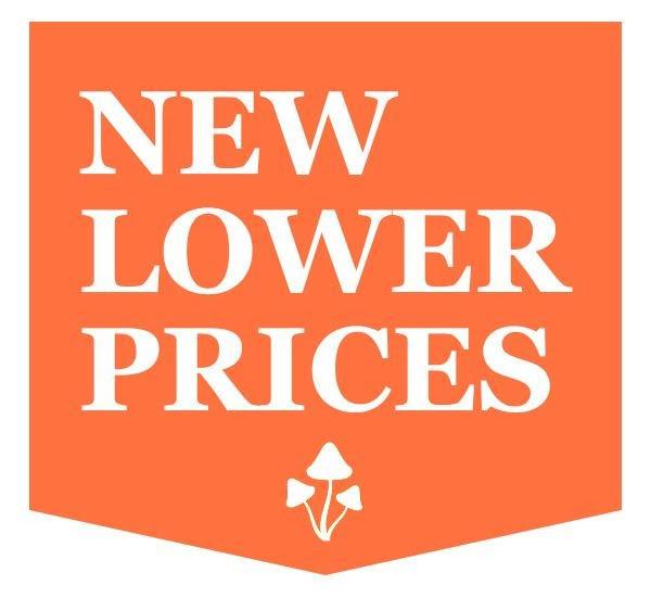 New Lower Price MMD